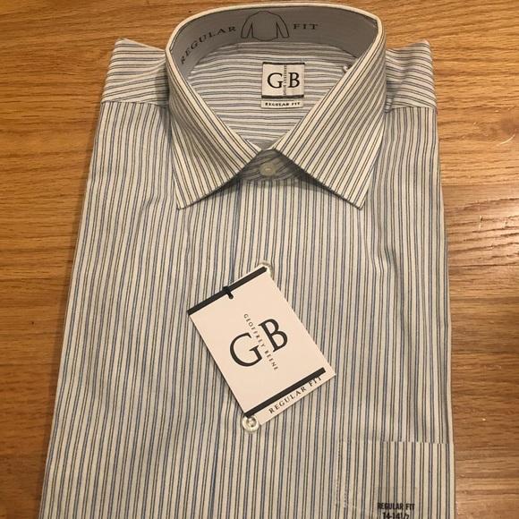 Geoffrey Beene Other - Men's Geoffrey Beene dress shirt 14-14 1/2 32/33